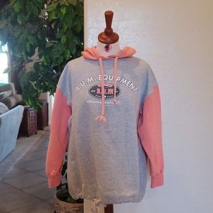 Vintage B.U.M. Equipment Sweatshirt